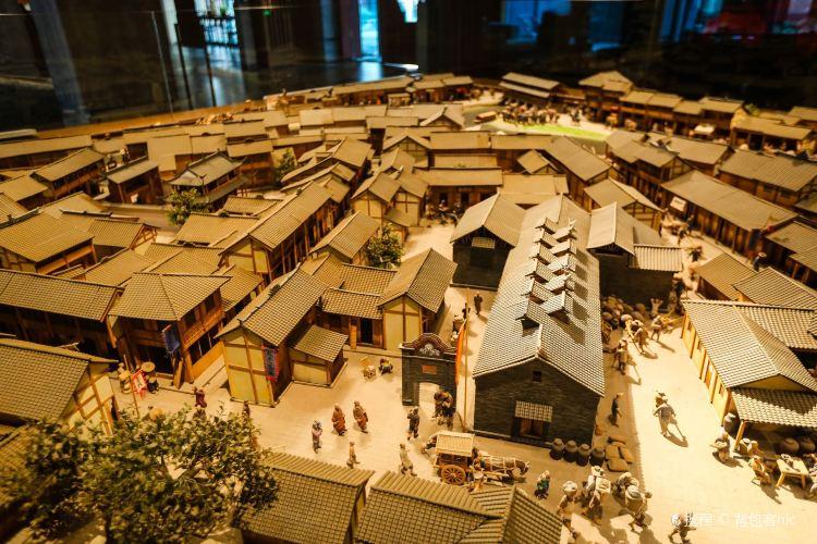 Shuijingfang Museum2