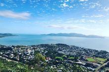 值得打卡的超级迷人的汤斯维尔  斯维尔(Townsville)作为北部最大城市,各种工业畜牧业发达,