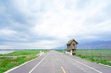 内蒙古自治区打卡的第三个景区——哈素海。 哈素海毗邻敕勒川旅游区,两个景区紧连在一起,但是需要从不同