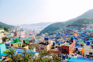 Busan,Recommendations