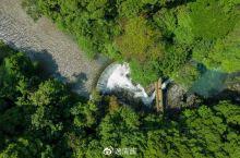 """黄山余脉有个""""神仙居住的地方"""",也是零污染的长寿村。仙寓山在石台县的最南面,属于黄山的余脉。仙寓的意"""