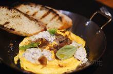 【Buca Yorkville】 多伦多乃至加拿大最优秀的餐厅之一 最佳100餐厅Top4 据说是多