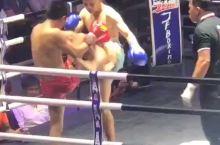 泰国泰拳馆,值得去看,泰拳即泰国拳术,杀伤力大。泰拳是一门传奇的格斗技艺,是一项以力量与敏捷著称的运