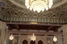 阿曼清真寺