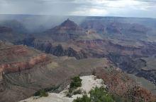 《2109暑期北美亲子之旅》第四站:拉芙琳  科罗拉多大峡谷(南峡)行摄之12......  我是孤