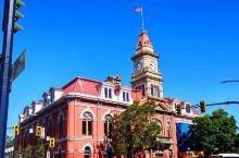 被评为国家历史遗迹的市政厅——维多利亚Victoria City Hall  【信息】 地址:1 C