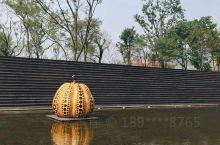 南京四方当代美术馆,喜欢艺术的你,要来打卡哦。