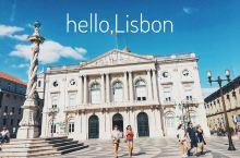 葡萄牙的里斯本,城市沿着山坡建造,桥梁、有轨电车构成了城市的筋骨,广袤的大西洋吹来了温暖的海风。