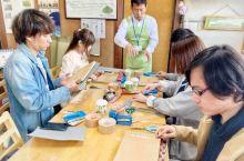 日本文化体验:制作可以吃的迷你榻榻米 只要去过日本温泉旅馆的,都会记得榻榻米那独特的香气,今天想介绍