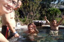 金沙湖溫泉度假村。