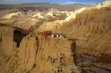 古格王朝遗址在西藏阿里地区,一个曾经强大的王朝在一夜之间消失!我庆幸我去过,坐在这片遗迹里,感受过它