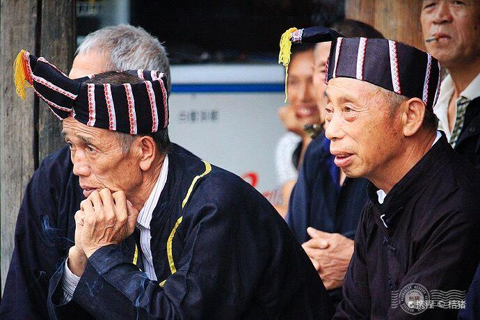 Tongdao Yutou Ancient Dong Ethnicity Village3