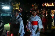 """喜欢日本传统文化节的人,可以每年8月十五,十六日,来山鹿市参加""""灯笼节"""",务必提前订好酒店和购买好"""""""