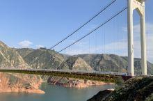 刘家峡水库