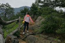 作为登山爱好者,首选白马尖1777米。6月份我们一家三口去登山。沿途的风景很美!第一.二张图片那条路