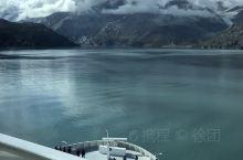 阿拉斯加冰河湾国家公园 乘邮轮来到阿拉斯加,冰河湾国家公园海上巡航。这里风光纯净、绝美......