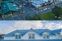 新西兰北岛  Bay of Islands - Russell