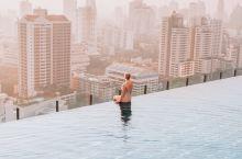 曼谷十大高空无边泳池酒店,性价比超高!曼谷十家超火的无边泳池酒店,不仅可以放肆玩水,还能拍出惊艳朋友