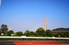 从上海到舟山朱家尖,一路上开过五座跨海大桥