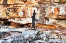 澳洲旅行 | 悉尼后花园淡水沙滩  澳洲是好几年前参加朋友婚礼的时候去的 当时婚礼选址就是在fres