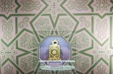宗教题材的展品在白俄罗斯国家历史博物馆数量很多,这与该国的历史关系密切。波兰立陶宛联邦时期天主教盛行
