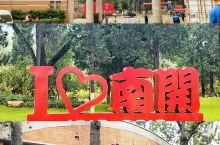 一座拥有百年历史的大学,见证了中国百年兴衰荣辱的大学,今年她迎来了自己的100岁生日,她就是天津南开