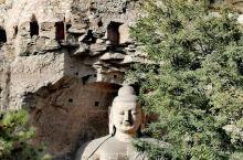 北魏的云岗石窟,原来全盛时的规模是现在的两倍多,历经各种风雨,有很多佛造像散落到了世界各地博物馆,现