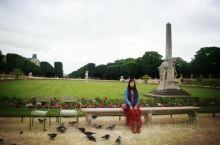 巴黎·卢森堡公园
