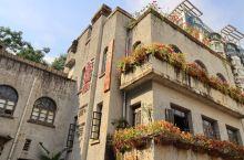 """大阪仓→广州仅存的""""日式古堡建筑"""" 大阪仓建于20世纪初,是日本进占广州港口的产物。""""大阪仓""""主体建"""