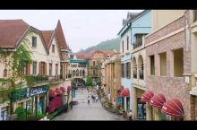 你知道有个地方叫爱丽丝童话小镇吗 秋天了,我们大广东的孩子们要珍惜终于降温有点冷的时候。趁这个时候赶