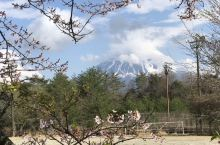 日本神山富士山