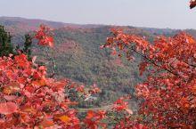 马泉沟的秋天