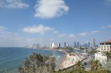 美丽的地中海边的老城!