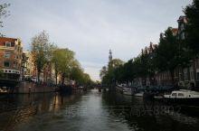 莱茵河之旅——历史悠久的运河网,北方的威尼斯(5)