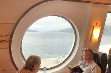 新西兰南北岛全景游| 必打卡 库克海峡邮轮