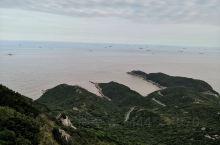 浙江舟山,朱家尖大青山国家公园是一个自驾游的好去处。吹吹海风,看看海景,旅行的美好正在于此