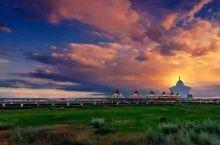 """格根塔拉是蒙古语,意为""""辽阔明亮的草原""""。始建于一九七九年,一九九六年转制民营企业,近年来,经过大规"""
