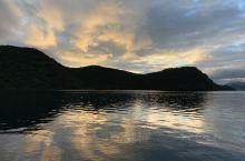 2019年9月7日 云南-泸沽湖、丽江 云南悠闲游第六天 昨晚入住的是里格半岛最里端的一个安静客栈,