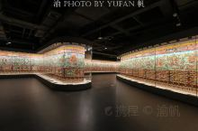 世界上最长的唐卡有多长?618米,由400名青海、西藏、川西等藏传佛教的唐卡大师历经27年才完成,一