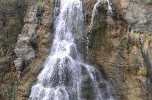 漂亮的乌龙峡谷