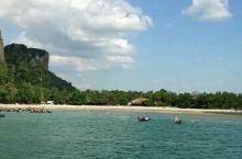 【带你看泰国】普吉大皮皮岛游艇出海风景+夜景