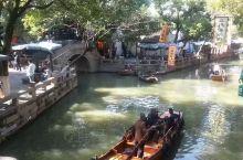 带你看小众景点…江苏苏州同里古镇,始建于宋代,距今一千多年历史,江南六大古镇之一,世界文化遗产预留名