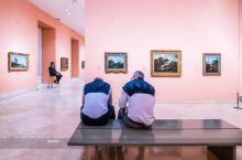 """马德里的""""提森-博内米萨博物馆""""(Museo Thyssen- Bornemisza)非常值得去,这"""