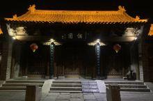 路过青州 青州古城