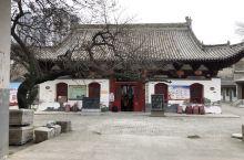 《寻找明皇玉环的踪迹》 太壼寺,位于陕西泾阳县城二条街中段,是陕西关中有名的古寺院。这里本是东晋十六