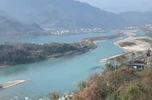 世界文化遗址 都江堰景区