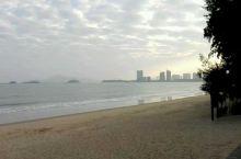东山岛是中国第六大岛,福建第二大岛,有2-3公里的海滩海岸线,平时没事的时候,来这边走走都能很好的让