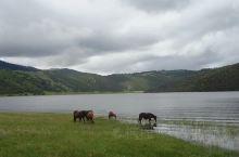 香格里拉~普达措国家公园 普达措是中国政府确立的第一个国家公园,位于云南省迪庆州香格里拉县境内,国家