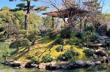 广岛缩景园