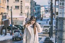 北海道的雪,在这段文艺的vlog2之中, 满足了无数人对冬天的幻想, 函馆山顶上看一次夜景, 在 札